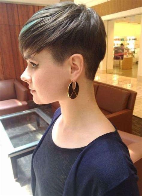 peinados a os 60 pelo corto pelo corto para mujeres de 40 los mejores looks fotos look