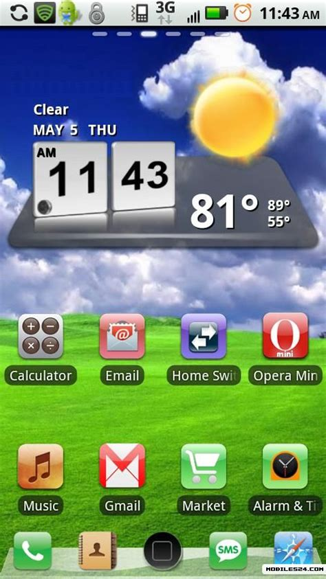 go launcher themes iphone free iphone theme go launcher free android theme download