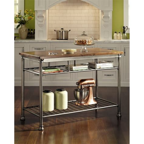 Home Styles Orleans Kitchen Island The Orleans Kitchen Island Homestyles