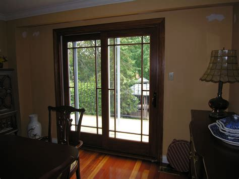 Wooden Patio Doors Doors Stunning Wood Patio Doors Wood Patio