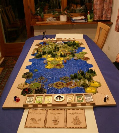 25 best ideas about settlers of catan on