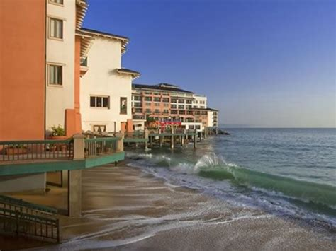 deals monterey plaza hotel