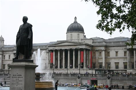 national gallery file national gallery trafalgar square london 20060515