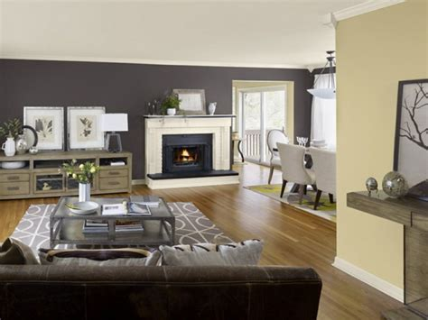 wandfarbe gestalten wohnzimmer wandfarben gestaltung