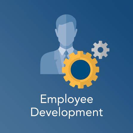 employee development american careers