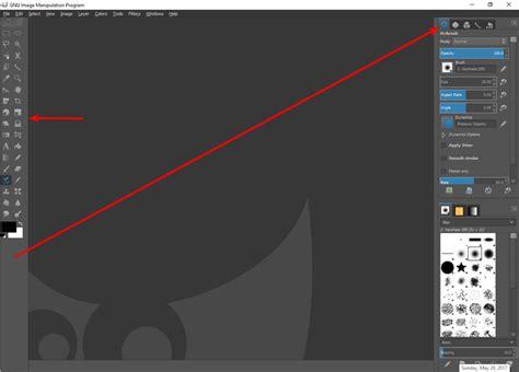 how to make gimp look and work like photoshop pcsteps com how to make gimp look and work like photoshop pcsteps com
