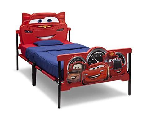 plastic twin bed delta children plastic 3d twin bed