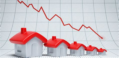 housing market predictions real estate market forecast u s housing market takes a dive