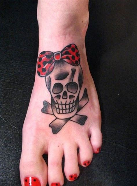 cool skull tattoos 50 cool skull tattoos designs