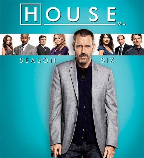 House Season 6 28 Images House M D Season 6 In Hd 720p Tvstock House Dvd News Box