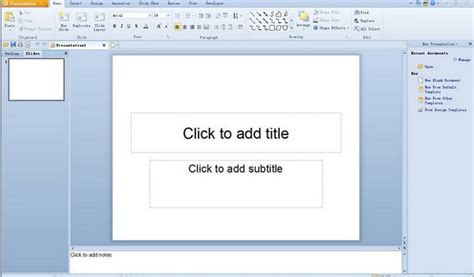 kingsoft powerpoint templates 3 free software alternative to microsoft