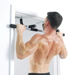 door frame pull up bars