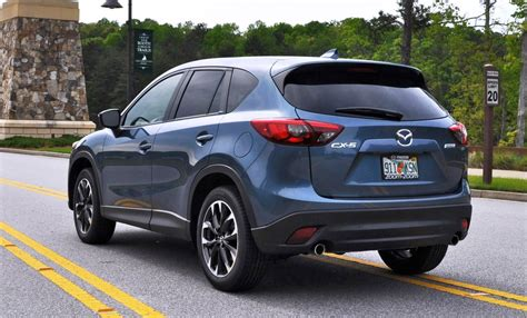 mazda cx5 grand touring 2015 mazda cx 5 grand touring images