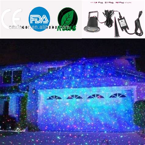outdoor christmas light show projector outdoor laser christmas light show projector with remote