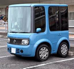 Cube Nissan Nissan Cube Cubed Posey I Found Your Whip