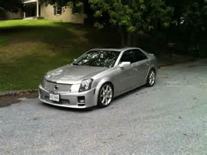 2006 Cadillac Ctsv 2006 Cadillac Cts V Overview Cargurus