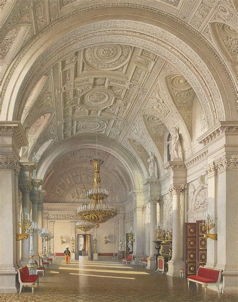 palace interiors interiors of the winter palace the white