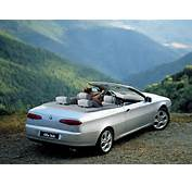 166 Cabrio Alfa Romeo Catalogue Hammers Virtual Tuning Magazine