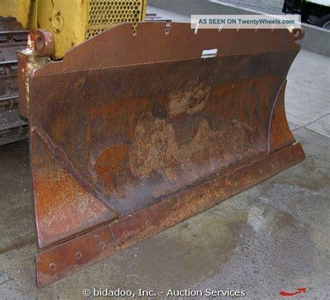 Dresser Td8e Specs by Dresser Bull Dozer Tracked Crawler Td8e