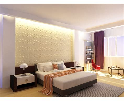 Wall Design In Bedroom Interior Design Ideas Bedroom Wall Panels