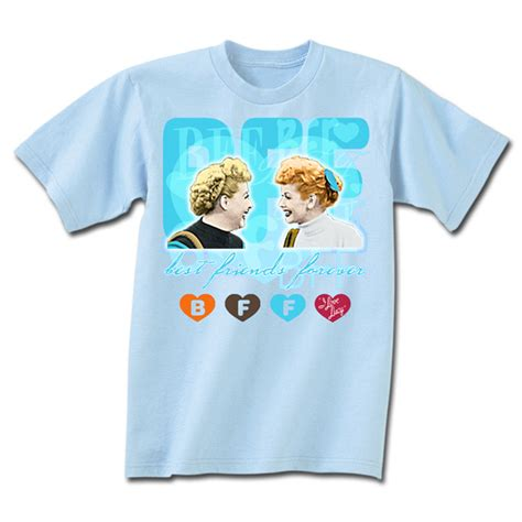 i love lucy t shirts lucystore com
