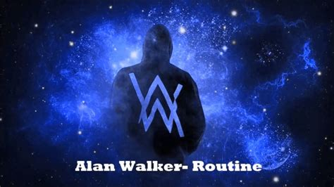 alan walker x david alan walker x david whistle routine speed up youtube
