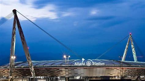 juventus stadium panchine casa juve cambia nome ora sar 224 allianz stadium la sta