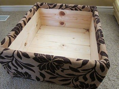 how to make couch cushions from scratch best 25 diy ottoman ideas on pinterest create button