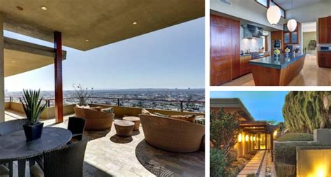 zac efron house celeb digs zac efron buys 3 9 million home in hollywood hills