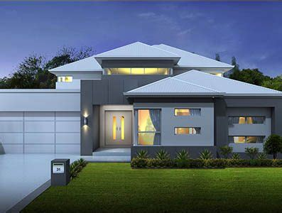 waterview metro by great living 2 storey home builders perth house plans designs great