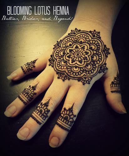 tattoo mandala finger mandala henna hand w finger accents flickr photo sharing