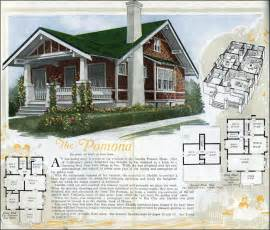 Distinctive House Design And Decor Of The Twenties 1920 Houses The Pomona By Aladdin Homes Kit Homes