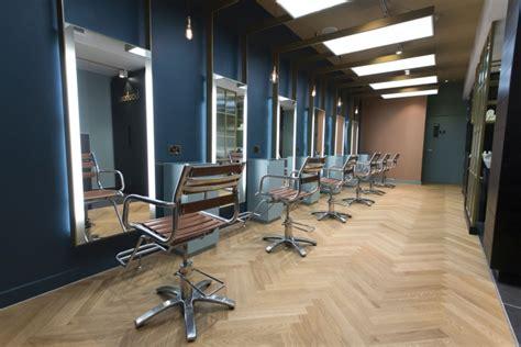 Interior Stylist Hair Salon 187 Retail Design