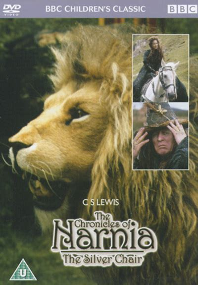narnia the silver chair trailer the chronicles of narnia the silver chair dvd new