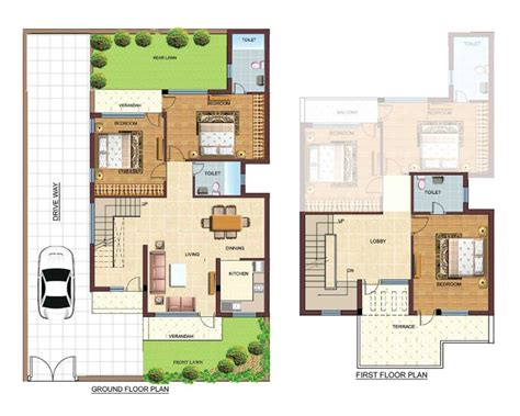 40 by 40 house plans 40 feet by 60 feet house plan decorch