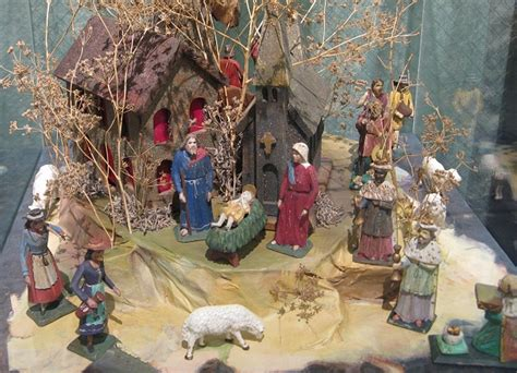 christmas village devotion a brief history of villages from family