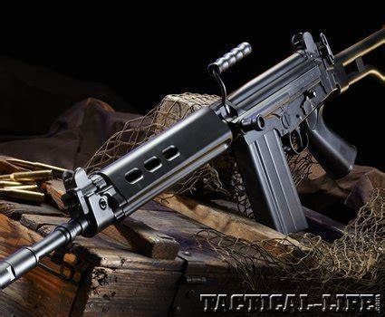 ds arms sa58 para congo 7.62mm