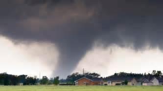 Tornadoes In Oklahoma Tornado