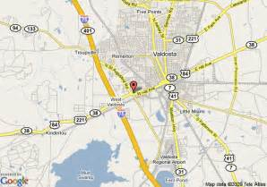 valdosta florida map quality inn south valdosta deals see hotel photos