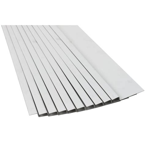 construction metals 1 2 in x 5 8 in x 2 in x 10 ft