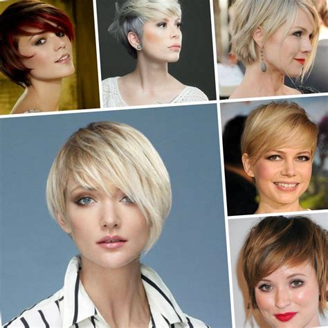 bob hairstyles to make hair look thicker photos of short hairstyles 2018