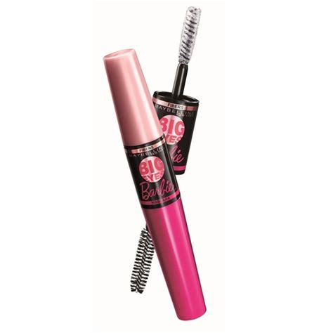 Maybelline Big Mascara maybelline big black lengthening fiber