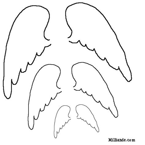 free patterns to print paper doll printables angel wings