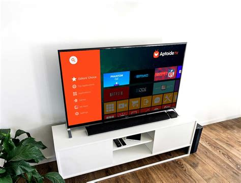 aptoide smart tv aptoide android app store
