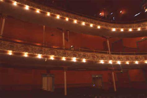 Grand Opera House Macon by Row