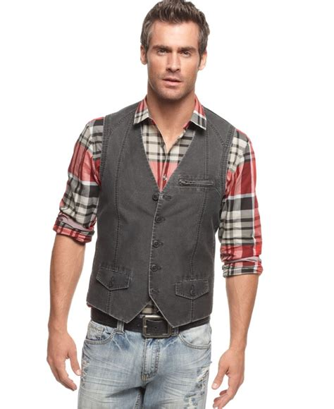 17 best images about threads on tweed vest casual and cargo