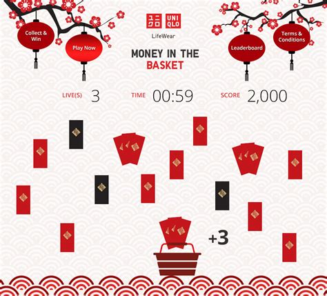 uniqlo singapore new year social media marketing for a festive season ih digital