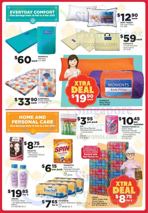 Sleepwell Mattress Catalogue by Beddings Mattresses Pillows Personal Care Products