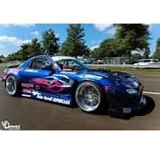 A Pure Heart  Danny D's FD RX7 Drift Car Feature