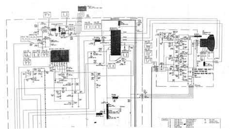 transistor horizontal tv jvc 28 images modifikasi transisitor h out jvc digitalmas tv